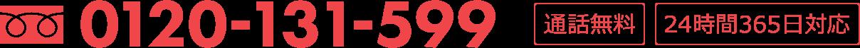 0120-131-599