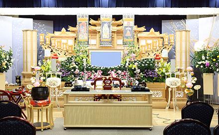 広島市のお葬式の特長・風習