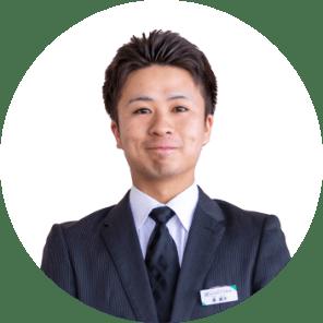 相談員 総裁ディレクター/はま
