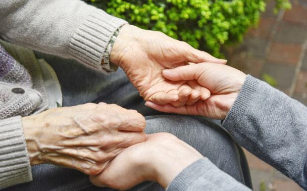 家族葬では故人様とゆっくりお別れができる
