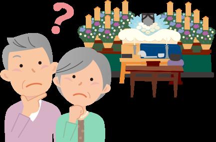 広島県での平均葬儀費用は93万円