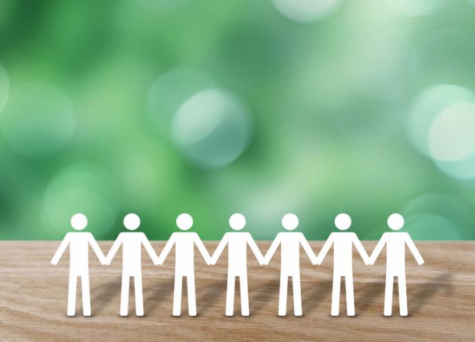 家族葬は参列者の人数をあらかじめ決められる