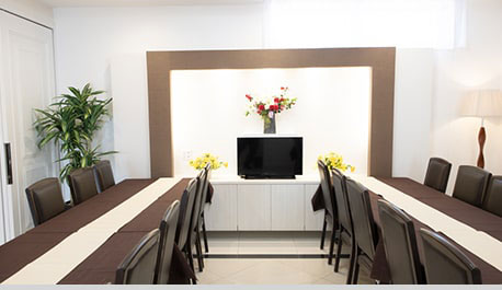 会食室イメージ02