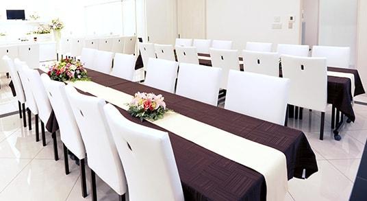 会食室イメージ