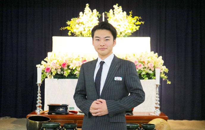 家族葬の仙和が選ばれる5つの理由